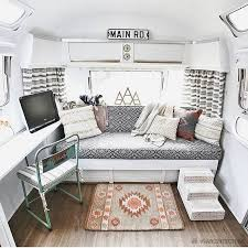 Campervan Bedroom Ideas