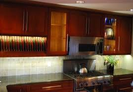 ... Under Your Kitchen Cabinet. There Are Some LED Lights ...