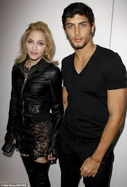madonna dating who