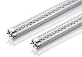 led light bulbs led t8 linear lamps vs fluorescent t8s pegasus lighting blog white