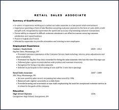 Client Service Associate Resume