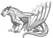 Small Picture Wings of Fire coloring pages Free Coloring Pages