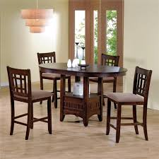 black pub height dining table pub height round dining table pub height glass dining table counter height pub dining table