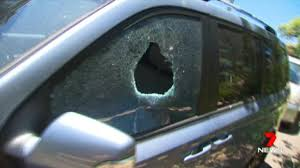 locked car. Police Had To Smash A Window Rescue The Toddler From Hot Car. Locked Car