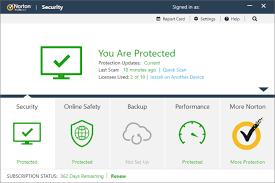 Norton Antivirus Comparison Chart Norton Security Premium 2019 Review A Minor Revision Of