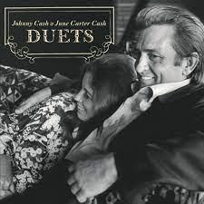 Duets - Cash, Johnny, Cash, June Carter: Amazon.de: Musik