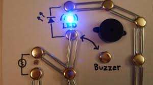 build a simple circuit from a pizza box no ering 8 steps build a simple circuit from a pizza box no ering 8 steps pictures