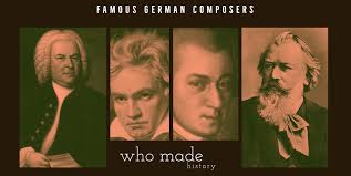 The association of friends and sponsors of the robert schumann hochschule organises after two successful competitions in 2017 and 2019, a third. 10 Famous German Composers That Made Musical History Germanyinusa