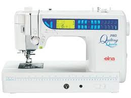 Buy Elna 7300 Pro Quilting Queen at Janome Flyer.com & Elna 7300 Pro Quilting Queen Adamdwight.com