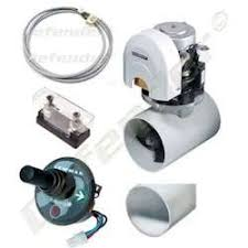 140tt 2 2 bow thruster complete package with tube joystick cable lewmar 185tt bow thruster at Lewmar Bow Thruster Wiring Diagram