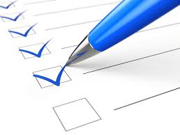 Why You Should Complete A Home Inventory Checklist Roane