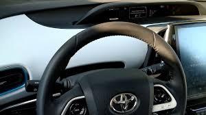 2017 Prius Maintenance Light Reset How To Reset A Maintenance Light On A 2017 Toyota Prius Prime