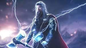Top 25 Thor Laptop Wallpapers [ HD + 4k ]