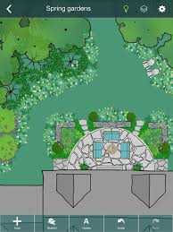 Design Your Own Garden App Gorgeous HOME OUTSIDE Landscape Design For Everyone On The App Store