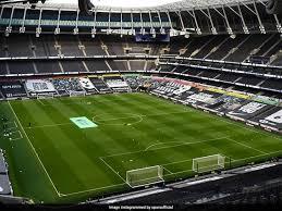 Channel 43 channel 49 channel 13. Tottenham Hotspur Vs Fulham Premier League Match Postponed Over Coronavirus Cases Football News