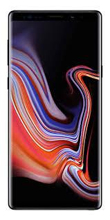 <b>Samsung</b> Galaxy <b>Note 9</b> (Midnight Black, 6GB RAM, 128GB Storage ...