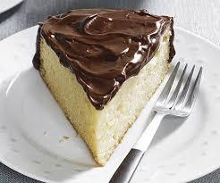 Yogurt Cake With Chocolate Ganache Frosting Recipe Finecooking