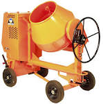 Images & Illustrations of concrete mixer