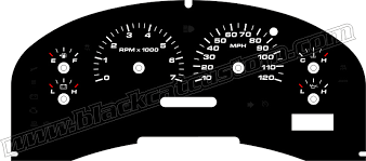 Black Cat Custom Automotive   Ford F150 Gauge Faces together with SOLVED  Door ajar light stay on  Troubleshooting tip  Ford furthermore Wiring Diagram Diagnostics  1  2003 Ford F 150 No Start Theft additionally Ford Instrument Cluster Repair   Speedometer Repair   CBM together with 2004 Ford Expedition Radio Wiring Diagram besides Diagnose Your Car's Electronic Instrument Panel together with 2004   2008 Ford F 150 Cluster removal   Odometer L  change also Odometer Blackout Problem Fixed      Ford Truck Enthusiasts Forums further  moreover Ford E Series E 150  2008  – fuse box diagram   Auto Genius further Fuse Box Diagram For 1999 Ford Expedition  Wiring  All About. on trip odometer 2008 ford expedition diagram