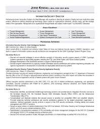 Sample Security Manager Resume Choose Sample Human Resources