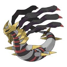 Pokemon Go Giratina Origin Raid Boss Max Cp Moves Weakness