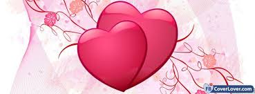 love pink hearts
