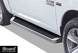 Amazon.com: iBoard Running Boards (Nerf Bars | Side Steps | Step ...