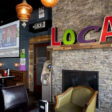 Dining Review Local And Maybe Not The One You Think Gets