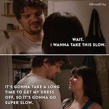 Broad City Quotes Enchanting Broad Cityhilarious Show Amazing Shows Pinterest Broad