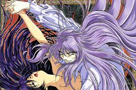 It centers around a girl, karin, who was born into a vampire family. The 8 Best Classic Vampire Anime Series And Films