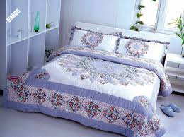 Quilted Bed Cover in Midc-Andheri (E), Mumbai - Exporter & Quilted Bed Cover Adamdwight.com