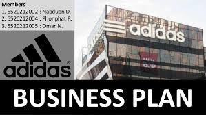 Photography Business Plans Awesome Business Plan For Adidas