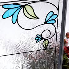 front door with glass options for