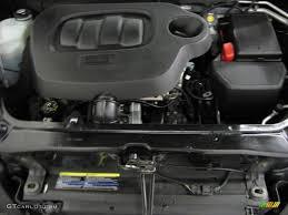 2007 Chevrolet HHR LT 2.4L DOHC 16V Ecotec 4 Cylinder Engine Photo ...