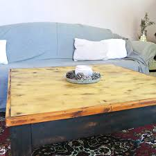 5 out of 5 stars (1) total ratings 1, $139.09 new. Diy Refurbished Wood Coffee Table The Boondocks Blog