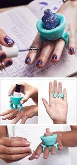 Best 25+ Nail polish hacks ideas on Pinterest | Nail polish tricks ...