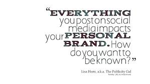 Quotes About Social Media Custom 48 ThoughtProvoking Social Marketing Quotes
