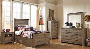 Chicago Bedroom Furniture Custom Design