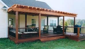 backyard deck design ideas. Deck Designs Ideas The Interesting For Getting Pictures Backyard Design O