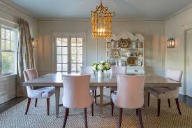 pale yellow dining room. chairs pink dining light chair and gray room pale yellow f