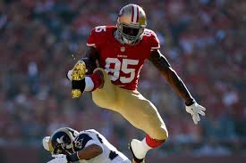 San Francisco 49ers 2014 Roster Review Tight Ends Niners