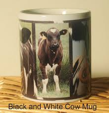 cattle breed mugs longhorn black and white freisian belted galloway limousan hereford cow lover gifts