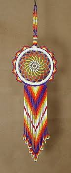 Native American Beaded Dream Catchers Dreamcatchers Native American JewelryDreamcatchers Route 100 2