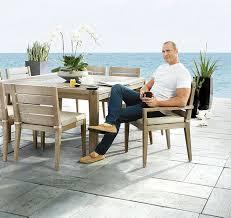 barker furniture. Nigel Barker Outdoor Collection. \u201c Barker Furniture