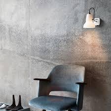 Anglepoise Original 1227 Mini Wall Light Anglepoise Original 1227 Mini Ceramic Wall Light