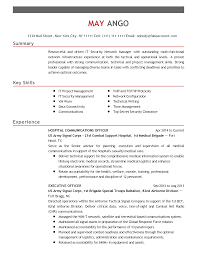 Example General Resume A Separate Peace Essay About Gene Ap Lang
