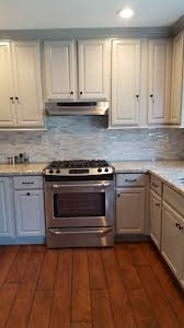 Kraftmaid Kitchen Cabinets After I Decided To Go For Gray Cabinets I Chose Pebble Grey From