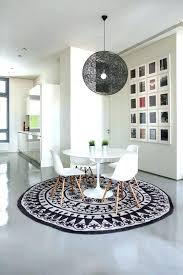 rug under dining table. large size of rug under dining table on carpet rooms blue below m