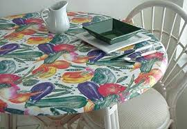 round elastic table cover get ations a fitted elastic edge round vinyl tablecloth table cover fits