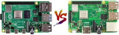Raspberry Pi 4 Vs Pi 3 What Are The Differences
